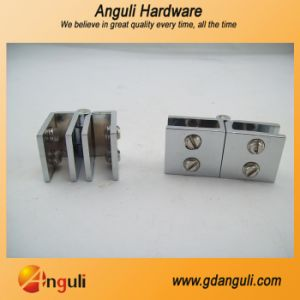 Zinc Alloy Glass Hinge/Glass Clamp (An842) pictures & photos
