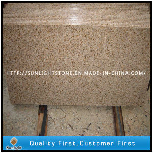 G682 Yellow Rusty Granite Bathroom/Kitchen Floor and Wall Tiles pictures & photos