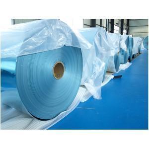 Aluminum Foil for Fin Stock pictures & photos