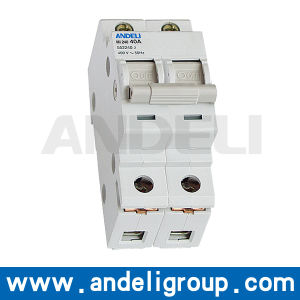 100A Three-Phase Isolator Switch 240V (SF) pictures & photos