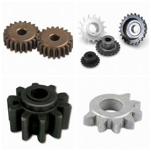 Custom Forged Spare Part for Trasmissiong Parts pictures & photos