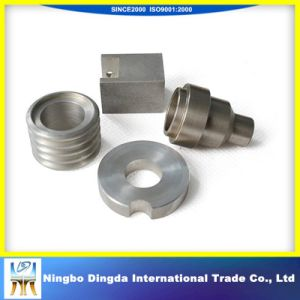 OEM Mild Steel CNC Machining Parts pictures & photos