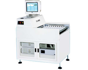 Laser Thickness Measurement Equipment (LS-8600)