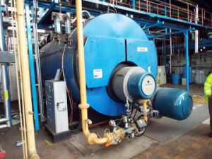 ASME Gas/Oil Fuel/H Steam Boiler for Industrial Applications pictures & photos
