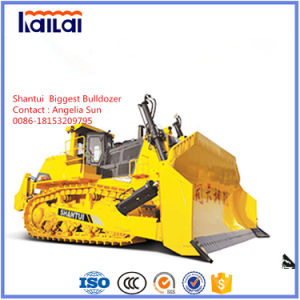 Shantui 520HP Big Bulldozer SD52-5 Big Dozer for Sale pictures & photos