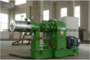 Hot Sale Rubber Extruding Machine/Rubber Extrusion Machine/Rubber Extruder Machine pictures & photos