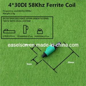 Different Size Copper Wire 58kHz EAS Security Sensor pictures & photos