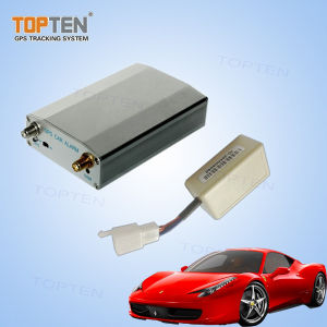 Wireless 2 Way Talkding Car Alarm GPS Tracker/GPS Tracker with CE, RoHS&FCC -Tk210 (WL) pictures & photos
