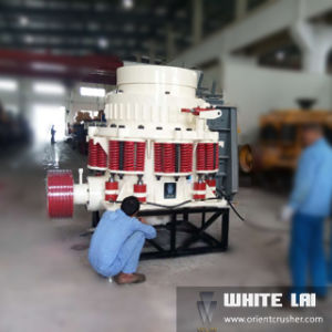 New Type High-Performance Grinding Machine with CE Certification (WLC900) pictures & photos