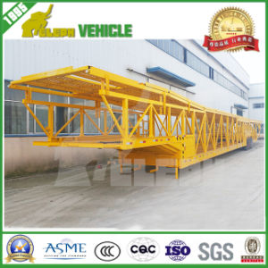 24V Electric Pump System Car Carrier Truck Trailer pictures & photos