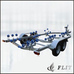 Speed Boat Trailer (FLT-T08) pictures & photos