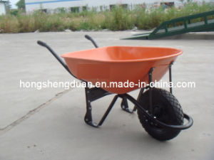 America Model Wheel Barrow (WB6688) pictures & photos