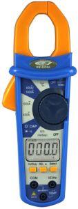 Digital AC/DC Clamp Multimeter (HP6056A)