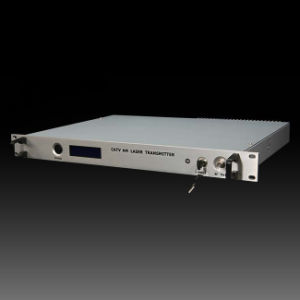 1310nm Reliable Direct Modulated CATV Optical Transmitter (ONT-8600AF) pictures & photos