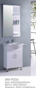 PVC Bathroom Cabinet (AM-P005)