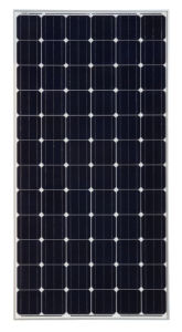 36V 310W Mono PV Solar Panel pictures & photos