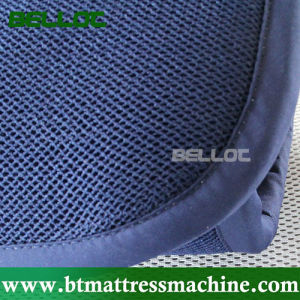 Washable Spacer Polyester 3D Mesh Fabric pictures & photos
