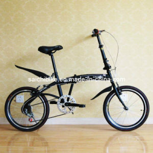 High Quality Folding Bicycle (SC-FB-004)