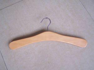Wooden Hanger (LM-4500)