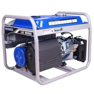 5kw Recoil Start Gasoline Generator pictures & photos