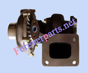 Turbocharger for Hitachi Excavactor (114400-2720)
