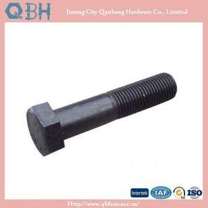 High Strength Hexagonal Head Bolts (DIN6914 M12-M64) pictures & photos