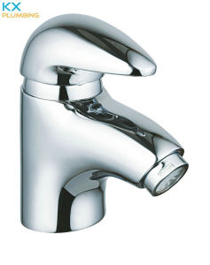 Hot Sale Basin Faucet Basin Mixer Basin Tap (KX-F1001) pictures & photos