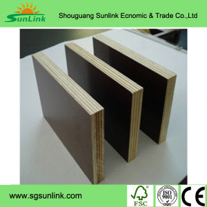 High Quality Film Faced Plywood for Construction pictures & photos