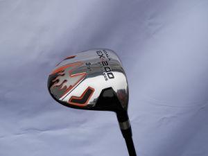 New Golf Clubs Fairway Wood 2PCS