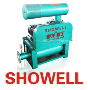 Horirontal Roots Type Rotary Blower (XLSR)