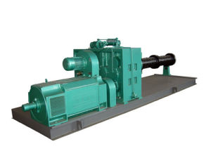 Hot Feed Rubber Extruder 120 pictures & photos