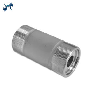 High Quality Water Jet Cutting Parts High Pressure Cylinder for Waterjet Intensifier Pump pictures & photos