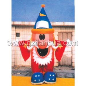 Inflatable Moving Cartoon (IN-154)