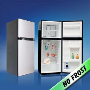 280L NO-FROST Double Door Refrigerator (BCD-280W