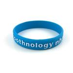 Silicone Wristband - 09