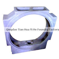 OEM Customized Aluminum Sand Casting for Machinery Parts pictures & photos