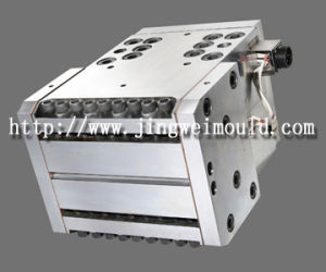 XPS Foamed Board Extrusion Moulds