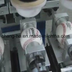 Golf Ball Pad Printer for Sale pictures & photos