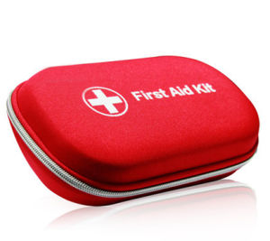 New EVA First Aid Case Pouch pictures & photos