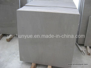 Polished Mediterranean Ash Stone Marble Slab for Countertops