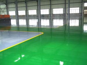 Maydos Epoxy Base Floor Paint pictures & photos