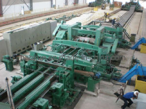 Spiral Welded Pipe Production Line (DIA406-1620MM) pictures & photos
