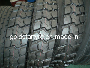 All Steel Radial Tyre with Block Pattern 1200r20, 1000r20 pictures & photos