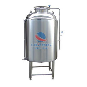 Stainless Steel Tank Under Customized Condition pictures & photos
