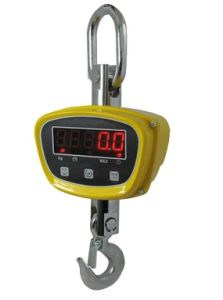 LED Digital Crane Scales Hanging Scale 2000kg Xz-Gge-PRO pictures & photos