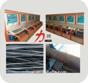 Hot Sale Induction Heating Annealing Machine Production Line pictures & photos