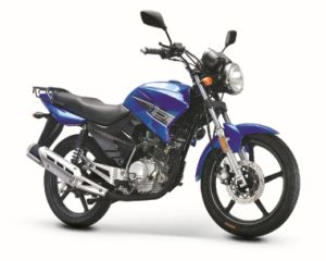 Motorcycle (BRG150-7)