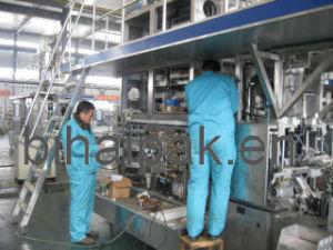 Juice Filling Machine From Cchina Bihai pictures & photos
