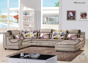 Fashion U Shape Sofa