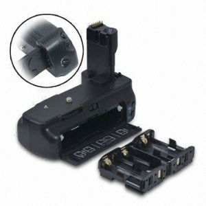 Camera Battery Grip For Canon 5d pictures & photos